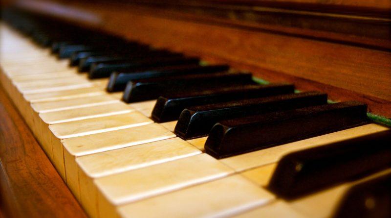 Piano Bösendorfer